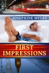 First Impressions cover - 2nd edition