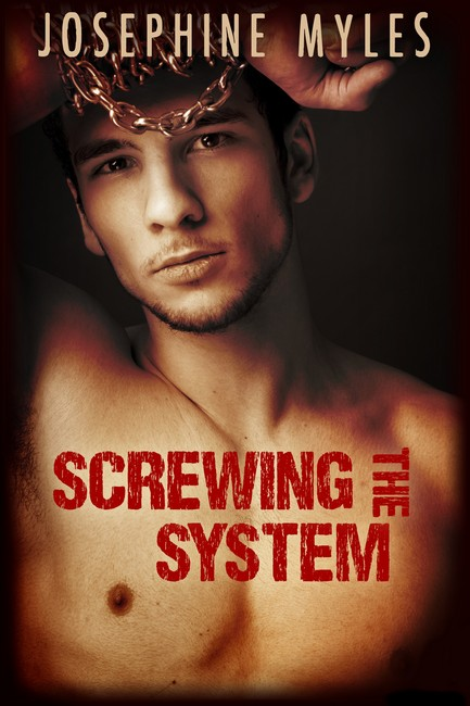 Screwing the System by Josephine Myles cover