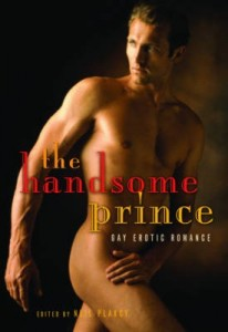The Handsome Prince cover