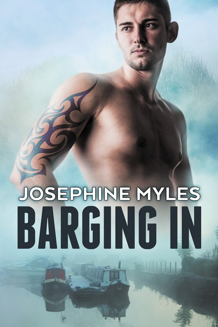 Grab a Barging In freebie!
