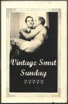 Vintage Smut Sunday: summer fun (male nudity – NSFW)