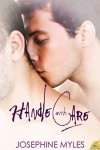The Handle with Care blog tour calls at Romance Around the Corner