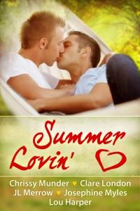 Summer Lovin cover