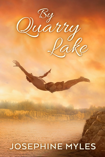 Out today–diving headfirst into love in By Quarry Lake!